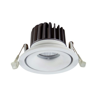 A3310PL-1WH Arte lamp СветильникКруглые<br><br><br>Цветовая t, К: 3000K<br>Тип цоколя: LED<br>Цвет арматуры: БЕЛЫЙ<br>Количество ламп: 1<br>Диаметр, мм мм: 110<br>Размеры: ?110<br>Диаметр врезного отверстия, мм: 10,5x10,5<br>Длина, мм: 110<br>Высота, мм: 95<br>MAX мощность ламп, Вт: 10W<br>Общая мощность, Вт: 10W