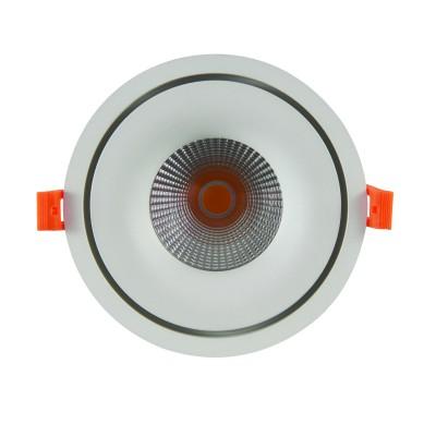 A3315PL-1WH Arte lamp СветильникКруглые<br><br><br>Цветовая t, К: 3000K<br>Тип цоколя: LED<br>Цвет арматуры: БЕЛЫЙ<br>Количество ламп: 1<br>Диаметр, мм мм: 145<br>Размеры: ?145<br>Диаметр врезного отверстия, мм: 13x13<br>Длина, мм: 145<br>Высота, мм: 130<br>MAX мощность ламп, Вт: 15W<br>Общая мощность, Вт: 15W