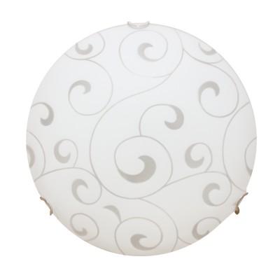 Светильник Arte lamp A3320PL-3CC Ornamentкруглые светильники<br>Настенно-потолочные светильники – это универсальные осветительные варианты, которые подходят для вертикального и горизонтального монтажа. В интернет-магазине «Светодом» Вы можете приобрести подобные модели по выгодной стоимости. В нашем каталоге представлены как бюджетные варианты, так и эксклюзивные изделия от производителей, которые уже давно заслужили доверие дизайнеров и простых покупателей. <br>Настенно-потолочный светильник ARTELamp A3320PL-3CC станет прекрасным дополнением к основному освещению. Благодаря качественному исполнению и применению современных технологий при производстве эта модель будет радовать Вас своим привлекательным внешним видом долгое время. <br>Приобрести настенно-потолочный светильник ARTELamp A3320PL-3CC можно, находясь в любой точке России.<br><br>S освещ. до, м2: 12<br>Тип лампы: накаливания / энергосбережения / LED-светодиодная<br>Тип цоколя: E27<br>Количество ламп: 3<br>Ширина, мм: 400<br>Диаметр, мм мм: 400<br>Высота, мм: 110<br>MAX мощность ламп, Вт: 60