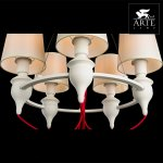 Светильник Arte lamp a3325lm-5wh Sergio