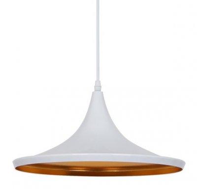 Купить Светильник подвесной Arte lamp A3406SP-1WH CAPPELLO, ARTELamp, Италия