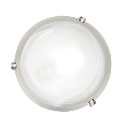 Светильник Arte Lamp A3440PL-2CC SymphonyКруглые<br>Настенно потолочный светильник ARTE Lamp (арте ламп) A3440PL-2CC подходит как для установки в вертикальном положении - на стены, так и для установки в горизонтальном - на потолок. Для установки настенно потолочных светильников на натяжной потолок необходимо использовать светодиодные лампы LED, которые экономнее ламп Ильича (накаливания) в 10 раз, выделяют мало тепла и не дадут расплавиться Вашему потолку.<br><br>S освещ. до, м2: 8<br>Тип лампы: накаливания / энергосбережения / LED-светодиодная<br>Тип цоколя: E27<br>Количество ламп: 2<br>Ширина, мм: 400<br>MAX мощность ламп, Вт: 60<br>Диаметр, мм мм: 400<br>Высота, мм: 120<br>Цвет арматуры: серебристый