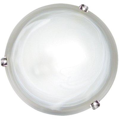 Светильник Arte Lamp A3450PL-3CC SymphonyКруглые<br>Настенно потолочный светильник ARTE Lamp (арте ламп) A3450PL-3CC подходит как для установки в вертикальном положении - на стены, так и для установки в горизонтальном - на потолок. Для установки настенно потолочных светильников на натяжной потолок необходимо использовать светодиодные лампы LED, которые экономнее ламп Ильича (накаливания) в 10 раз, выделяют мало тепла и не дадут расплавиться Вашему потолку.<br><br>S освещ. до, м2: 12<br>Тип лампы: накаливания / энергосбережения / LED-светодиодная<br>Тип цоколя: E27<br>Цвет арматуры: серебристый<br>Количество ламп: 3<br>Ширина, мм: 500<br>Диаметр, мм мм: 500<br>Высота, мм: 140<br>MAX мощность ламп, Вт: 60