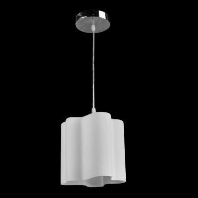 Светильник подвесной Arte lamp A3479SP-1CC SERENATAодиночные подвесные светильники<br>Подвесной светильник – это универсальный вариант, подходящий для любой комнаты. Сегодня производители предлагают огромный выбор таких моделей по самым разным ценам. В каталоге интернет-магазина «Светодом» мы собрали большое количество интересных и оригинальных светильников по выгодной стоимости. Вы можете приобрести их в Москве, Екатеринбурге и любом другом городе России. <br>Подвесной светильник ARTELamp A3479SP-1CC сразу же привлечет внимание Ваших гостей благодаря стильному исполнению. Благородный дизайн позволит использовать эту модель практически в любом интерьере. Она обеспечит достаточно света и при этом легко монтируется. Чтобы купить подвесной светильник ARTELamp A3479SP-1CC, воспользуйтесь формой на нашем сайте или позвоните менеджерам интернет-магазина.