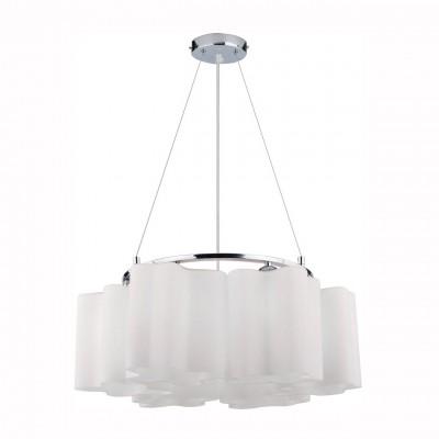 Светильник потолочный Arte lamp A3479SP-6CC SERENATAПодвесные<br>Компания «Светодом» предлагает широкий ассортимент люстр от известных производителей. Представленные в нашем каталоге товары выполнены из современных материалов и обладают отличным качеством. Благодаря широкому ассортименту Вы сможете найти у нас люстру под любой интерьер. Мы предлагаем как классические варианты, так и современные модели, отличающиеся лаконичностью и простотой форм. <br>Стильная люстра Arte lamp A3479SP-6CC станет украшением любого дома. Эта модель от известного производителя не оставит равнодушным ценителей красивых и оригинальных предметов интерьера. Люстра Arte lamp A3479SP-6CC обеспечит равномерное распределение света по всей комнате. При выборе обратите внимание на характеристики, позволяющие приобрести наиболее подходящую модель. <br>Купить понравившуюся люстру по доступной цене Вы можете в интернет-магазине «Светодом».<br><br>Установка на натяжной потолок: Да<br>S освещ. до, м2: 12<br>Крепление: Планка<br>Тип лампы: Накаливания / энергосбережения / светодиодная<br>Тип цоколя: E27<br>Цвет арматуры: серебристый<br>Количество ламп: 6<br>Диаметр, мм мм: 570<br>Размеры: H20xW57xL57+шн/цп100<br>Высота, мм: 400 - 1200<br>MAX мощность ламп, Вт: 40