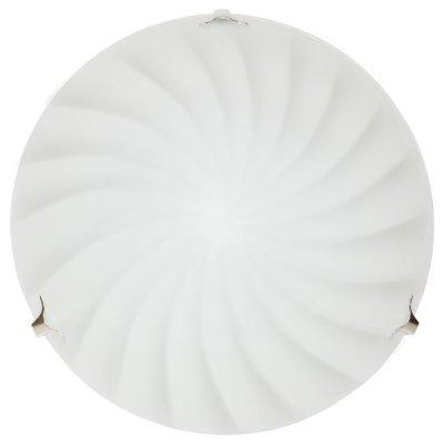 Светильник Arte lamp A3520PL-2CC MedusaКруглые<br>Настенно-потолочные светильники – это универсальные осветительные варианты, которые подходят для вертикального и горизонтального монтажа. В интернет-магазине «Светодом» Вы можете приобрести подобные модели по выгодной стоимости. В нашем каталоге представлены как бюджетные варианты, так и эксклюзивные изделия от производителей, которые уже давно заслужили доверие дизайнеров и простых покупателей.  Настенно-потолочный светильник ARTELamp A3520PL-2CC станет прекрасным дополнением к основному освещению. Благодаря качественному исполнению и применению современных технологий при производстве эта модель будет радовать Вас своим привлекательным внешним видом долгое время. Приобрести настенно-потолочный светильник ARTELamp A3520PL-2CC можно, находясь в любой точке России. Компания «Светодом» осуществляет доставку заказов не только по Москве и Екатеринбургу, но и в остальные города.<br><br>S освещ. до, м2: 8<br>Тип лампы: накаливания / энергосбережения / LED-светодиодная<br>Тип цоколя: E27<br>Количество ламп: 2<br>Ширина, мм: 300<br>MAX мощность ламп, Вт: 60<br>Диаметр, мм мм: 300<br>Высота, мм: 80