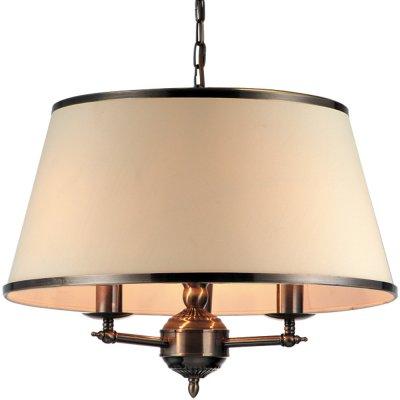 Люстра Arte lamp A3579SP-3AB AliceПодвесные<br>Компания «Светодом» предлагает широкий ассортимент люстр от известных производителей. Представленные в нашем каталоге товары выполнены из современных материалов и обладают отличным качеством. Благодаря широкому ассортименту Вы сможете найти у нас люстру под любой интерьер. Мы предлагаем как классические варианты, так и современные модели, отличающиеся лаконичностью и простотой форм. <br>Стильная люстра Arte lamp A3579SP-3AB станет украшением любого дома. Эта модель от известного производителя не оставит равнодушным ценителей красивых и оригинальных предметов интерьера. Люстра Arte lamp A3579SP-3AB обеспечит равномерное распределение света по всей комнате. При выборе обратите внимание на характеристики, позволяющие приобрести наиболее подходящую модель. <br>Купить понравившуюся люстру по доступной цене Вы можете в интернет-магазине «Светодом».<br><br>Установка на натяжной потолок: Да<br>S освещ. до, м2: 8<br>Крепление: Крюк<br>Тип лампы: накаливания / энергосбережения / LED-светодиодная<br>Тип цоколя: E14<br>Цвет арматуры: бронзовый<br>Количество ламп: 3<br>Ширина, мм: 450<br>Диаметр, мм мм: 450<br>Длина цепи/провода, мм: 1000<br>Высота, мм: 320<br>MAX мощность ламп, Вт: 40