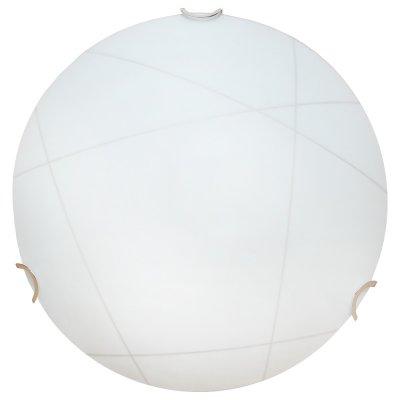 Светильник Arte lamp A3620PL-1CC LinesКруглые<br><br><br>S освещ. до, м2: 7<br>Тип товара: Светильник настенно-потолочный<br>Тип лампы: накаливания / энергосбережения / LED-светодиодная<br>Тип цоколя: E27<br>Количество ламп: 1<br>Ширина, мм: 250<br>MAX мощность ламп, Вт: 100<br>Диаметр, мм мм: 250<br>Высота, мм: 70