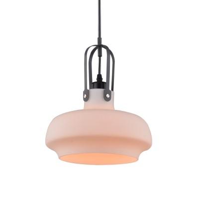 A3624SP-1WH Arte lamp СветильникОдиночные<br><br><br>Крепление: Планка<br>Тип лампы: Накаливания / энергосбережения / светодиодная<br>Тип цоколя: E27<br>Цвет арматуры: БЕЛЫЙ<br>Количество ламп: 1<br>Диаметр, мм мм: 240<br>Длина цепи/провода, мм: 1000<br>Размеры: D240*160<br>Длина, мм: 240<br>Высота, мм: 300<br>MAX мощность ламп, Вт: 60W<br>Общая мощность, Вт: 60W