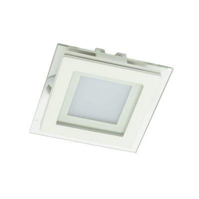 Купить со скидкой Светильник диодный 6Вт Arte lamp A4006PL-1WH Raggio