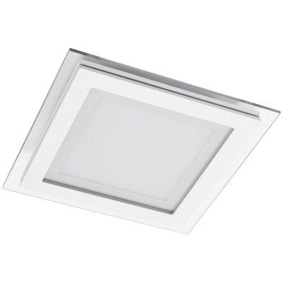Светильник Arte lamp A4012PL-1WH RaggioКвадратные LED<br>Встраиваемые светильники – популярное осветительное оборудование, которое можно использовать в качестве основного источника или в дополнение к люстре. Они позволяют создать нужную атмосферу атмосферу и привнести в интерьер уют и комфорт. <br> Интернет-магазин «Светодом» предлагает стильный встраиваемый светильник ARTE Lamp A4012PL-1WH. Данная модель достаточно универсальна, поэтому подойдет практически под любой интерьер. Перед покупкой не забудьте ознакомиться с техническими параметрами, чтобы узнать тип цоколя, площадь освещения и другие важные характеристики. <br> Приобрести встраиваемый светильник ARTE Lamp A4012PL-1WH в нашем онлайн-магазине Вы можете либо с помощью «Корзины», либо по контактным номерам. Мы доставляем заказы по Москве, Екатеринбургу и остальным российским городам.<br><br>Тип лампы: LED<br>Ширина, мм: 160<br>MAX мощность ламп, Вт: 12<br>Диаметр врезного отверстия, мм: 130 x 130<br>Длина, мм: 160