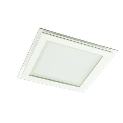 Светильник Arte lamp A4018PL-1WH RaggioКвадратные<br>Встраиваемые светильники – популярное осветительное оборудование, которое можно использовать в качестве основного источника или в дополнение к люстре. Они позволяют создать нужную атмосферу атмосферу и привнести в интерьер уют и комфорт. Интернет-магазин «Светодом» предлагает стильный встраиваемый светильник ARTE Lamp A4018PL-1WH. Данная модель достаточно универсальна, поэтому подойдет практически под любой интерьер. Перед покупкой не забудьте ознакомиться с техническими параметрами, чтобы узнать тип цоколя, площадь освещения и другие важные характеристики. Приобрести встраиваемый светильник ARTE Lamp A4018PL-1WH в нашем онлайн-магазине Вы можете либо с помощью «Корзины», либо по контактным номерам. Мы развозим заказы по Москве, Екатеринбургу и остальным российским городам.<br>