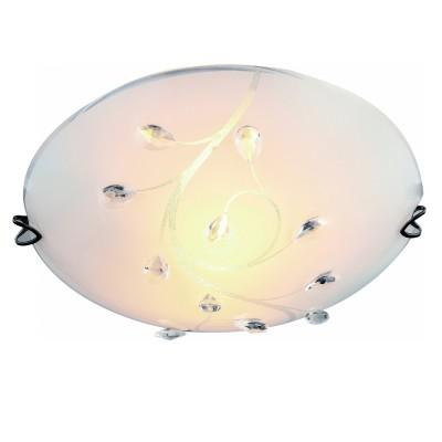 Светильник Arte lamp A4040PL-3CC JASMINEКруглые<br>Настенно-потолочные светильники – это универсальные осветительные варианты, которые подходят для вертикального и горизонтального монтажа. В интернет-магазине «Светодом» Вы можете приобрести подобные модели по выгодной стоимости. В нашем каталоге представлены как бюджетные варианты, так и эксклюзивные изделия от производителей, которые уже давно заслужили доверие дизайнеров и простых покупателей.  Настенно-потолочный светильник ARTELamp A4040PL-3CC станет прекрасным дополнением к основному освещению. Благодаря качественному исполнению и применению современных технологий при производстве эта модель будет радовать Вас своим привлекательным внешним видом долгое время.  Приобрести настенно-потолочный светильник ARTELamp A4040PL-3CC можно, находясь в любой точке России.<br><br>S освещ. до, м2: 9<br>Тип цоколя: E27<br>Цвет арматуры: серебристый хром<br>Количество ламп: 3<br>Размеры: H11xW40xL40<br>MAX мощность ламп, Вт: 60