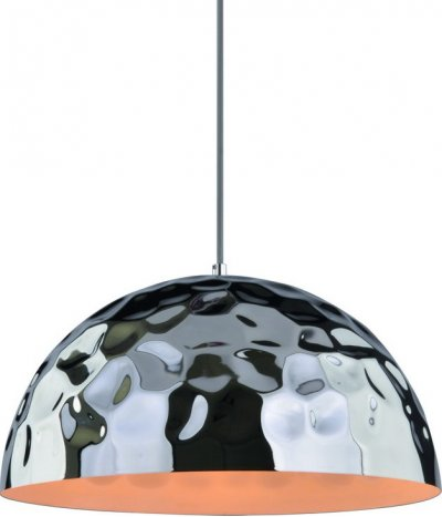 Светильник подвесной Arte lamp A4085SP-3CC LUCIDOОдиночные<br>Подвесной светильник – это универсальный вариант, подходящий для любой комнаты. Сегодня производители предлагают огромный выбор таких моделей по самым разным ценам. В каталоге интернет-магазина «Светодом» мы собрали большое количество интересных и оригинальных светильников по выгодной стоимости. Вы можете приобрести их в Москве, Екатеринбурге и любом другом городе России.  Подвесной светильник ARTELamp A4085SP-3CC сразу же привлечет внимание Ваших гостей благодаря стильному исполнению. Благородный дизайн позволит использовать эту модель практически в любом интерьере. Она обеспечит достаточно света и при этом легко монтируется. Чтобы купить подвесной светильник ARTELamp A4085SP-3CC, воспользуйтесь формой на нашем сайте или позвоните менеджерам интернет-магазина.<br><br>S освещ. до, м2: 6<br>Тип лампы: Накаливания / энергосбережения / светодиодная<br>Тип цоколя: E27<br>Количество ламп: 3<br>MAX мощность ламп, Вт: 40<br>Размеры: H20xW40xL40+шн/цп100<br>Цвет арматуры: серебристый хром