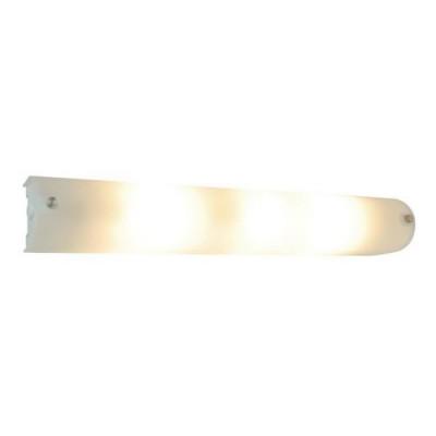 A4101AP-3WH Arte lamp СветильникДлинные<br><br><br>S освещ. до, м2: 6<br>Тип цоколя: E14<br>Цвет арматуры: БЕЛЫЙ<br>Количество ламп: 3<br>Диаметр, мм мм: 70<br>Размеры: 65x9x4<br>Длина, мм: 645<br>Высота, мм: 70<br>MAX мощность ламп, Вт: 40W<br>Общая мощность, Вт: 40W