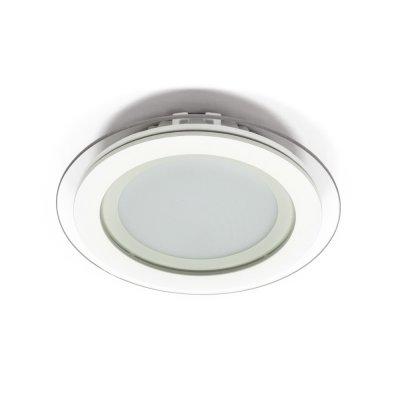 Светильник Arte lamp A4112PL-1WH RaggioСветодиодные круглые светильники<br>Встраиваемые светильники – популярное осветительное оборудование, которое можно использовать в качестве основного источника или в дополнение к люстре. Они позволяют создать нужную атмосферу атмосферу и привнести в интерьер уют и комфорт. <br> Интернет-магазин «Светодом» предлагает стильный встраиваемый светильник ARTE Lamp A4112PL-1WH. Данная модель достаточно универсальна, поэтому подойдет практически под любой интерьер. Перед покупкой не забудьте ознакомиться с техническими параметрами, чтобы узнать тип цоколя, площадь освещения и другие важные характеристики. <br> Приобрести встраиваемый светильник ARTE Lamp A4112PL-1WH в нашем онлайн-магазине Вы можете либо с помощью «Корзины», либо по контактным номерам. Мы развозим заказы по Москве, Екатеринбургу и остальным российским городам.<br><br>Тип лампы: LED<br>Диаметр, мм мм: 160<br>Диаметр врезного отверстия, мм: 130<br>MAX мощность ламп, Вт: 12