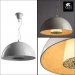Светильник Arte lamp A4175SP-1WH Rome