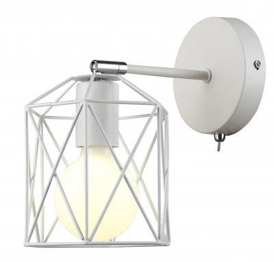 Купить Светильник Arte Lamp A4284AP-1WH, ARTELamp, Италия