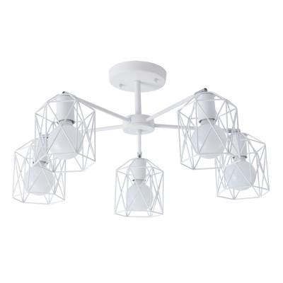 Купить Светильник Arte Lamp A4284PL-5WH, ARTELamp, Италия