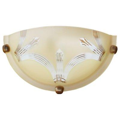 Настенный бра Arte lamp A4330AP-1AB BeamsНакладные<br><br><br>S освещ. до, м2: 7<br>Тип лампы: накаливания / энергосбережения / LED-светодиодная<br>Тип цоколя: E27<br>Количество ламп: 1<br>Ширина, мм: 310<br>MAX мощность ламп, Вт: 100<br>Диаметр, мм мм: 200<br>Высота, мм: 100