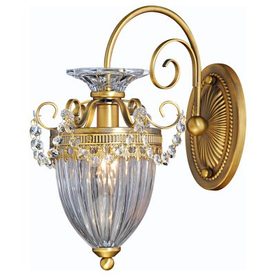 Светильник Arte lamp A4410AP-1SR SchelenbergКлассические<br><br><br>Тип лампы: накал-я - энергосбер-я<br>Тип цоколя: E14<br>Количество ламп: 1<br>Ширина, мм: 230<br>MAX мощность ламп, Вт: 40<br>Длина, мм: 330<br>Высота, мм: 350<br>Цвет арматуры: латунь