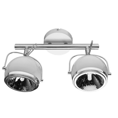 Светильник потолочный Arte lamp A4509PL-2WH ORBITERДвойные<br>Светильники-споты – это оригинальные изделия с современным дизайном. Они позволяют не ограничивать свою фантазию при выборе освещения для интерьера. Такие модели обеспечивают достаточно качественный свет. Благодаря компактным размерам Вы можете использовать несколько спотов для одного помещения.  Интернет-магазин «Светодом» предлагает необычный светильник-спот ARTE Lamp A4509PL-2WH по привлекательной цене. Эта модель станет отличным дополнением к люстре, выполненной в том же стиле. Перед оформлением заказа изучите характеристики изделия.  Купить светильник-спот ARTE Lamp A4509PL-2WH в нашем онлайн-магазине Вы можете либо с помощью формы на сайте, либо по указанным выше телефонам. Обратите внимание, что у нас склады не только в Москве и Екатеринбурге, но и других городах России.<br><br>Тип цоколя: G9<br>MAX мощность ламп, Вт: 33<br>Размеры: H22xW14xL36<br>Цвет арматуры: белый