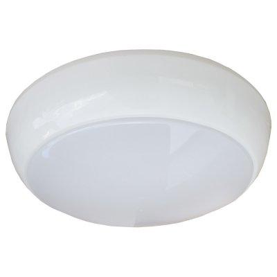 Уличный светильник Arte lamp A4520PF-1WH PorchПотолочные<br>Обеспечение качественного уличного освещения – важная задача для владельцев коттеджей. Компания «Светодом» предлагает современные светильники, которые порадуют Вас отличным исполнением. В нашем каталоге представлена продукция известных производителей, пользующихся популярностью благодаря высокому качеству выпускаемых товаров.   Уличный светильник Arte lamp A4520PF-1WH не просто обеспечит качественное освещение, но и станет украшением Вашего участка. Модель выполнена из современных материалов и имеет влагозащитный корпус, благодаря которому ей не страшны осадки.   Купить уличный светильник Arte lamp A4520PF-1WH, представленный в нашем каталоге, можно с помощью онлайн-формы для заказа. Чтобы задать имеющиеся вопросы, звоните нам по указанным телефонам. Мы доставим Ваш заказ не только в Москву и Екатеринбург, но и другие города.<br><br>S освещ. до, м2: 7<br>Тип лампы: накаливания / энергосбережения / LED-светодиодная<br>Тип цоколя: E27<br>Количество ламп: 1<br>Ширина, мм: 270<br>MAX мощность ламп, Вт: 100<br>Диаметр, мм мм: 270<br>Высота, мм: 90