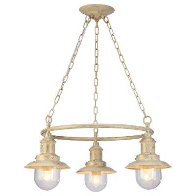 Люстра Arte lamp A4524LM-3WG SailorПодвесные<br>Компания «Светодом» предлагает широкий ассортимент люстр от известных производителей. Представленные в нашем каталоге товары выполнены из современных материалов и обладают отличным качеством. Благодаря широкому ассортименту Вы сможете найти у нас люстру под любой интерьер. Мы предлагаем как классические варианты, так и современные модели, отличающиеся лаконичностью и простотой форм. <br>Стильная люстра Arte lamp A4524LM-3WG станет украшением любого дома. Эта модель от известного производителя не оставит равнодушным ценителей красивых и оригинальных предметов интерьера. Люстра Arte lamp A4524LM-3WG обеспечит равномерное распределение света по всей комнате. При выборе обратите внимание на характеристики, позволяющие приобрести наиболее подходящую модель. <br>Купить понравившуюся люстру по доступной цене Вы можете в интернет-магазине «Светодом».<br><br>Установка на натяжной потолок: Да<br>S освещ. до, м2: 9<br>Крепление: Планка<br>Тип лампы: накал-я - энергосбер-я<br>Тип цоколя: E27<br>Цвет арматуры: бежевый с золотистой патиной<br>Количество ламп: 3<br>Диаметр, мм мм: 650<br>Высота, мм: 250<br>MAX мощность ламп, Вт: 60