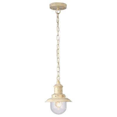Светильник подвес Arte lamp A4524SP-1WG SailorПодвесные<br>Компания «Светодом» предлагает широкий ассортимент люстр от известных производителей. Представленные в нашем каталоге товары выполнены из современных материалов и обладают отличным качеством. Благодаря широкому ассортименту Вы сможете найти у нас люстру под любой интерьер. Мы предлагаем как классические варианты, так и современные модели, отличающиеся лаконичностью и простотой форм. <br>Стильная люстра Arte lamp A4524SP-1WG станет украшением любого дома. Эта модель от известного производителя не оставит равнодушным ценителей красивых и оригинальных предметов интерьера. Люстра Arte lamp A4524SP-1WG обеспечит равномерное распределение света по всей комнате. При выборе обратите внимание на характеристики, позволяющие приобрести наиболее подходящую модель. <br>Купить понравившуюся люстру по доступной цене Вы можете в интернет-магазине «Светодом».<br><br>Установка на натяжной потолок: Да<br>S освещ. до, м2: 3<br>Крепление: Планка<br>Тип лампы: накал-я - энергосбер-я<br>Тип цоколя: E27<br>Цвет арматуры: бежевый с золотистой патиной<br>Количество ламп: 1<br>Диаметр, мм мм: 180<br>Высота, мм: 250<br>MAX мощность ламп, Вт: 60