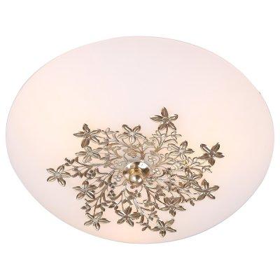 Светильник Arte lamp A4548PL-3GO ProvenceПотолочные<br>Компания «Светодом» предлагает широкий ассортимент люстр от известных производителей. Представленные в нашем каталоге товары выполнены из современных материалов и обладают отличным качеством. Благодаря широкому ассортименту Вы сможете найти у нас люстру под любой интерьер. Мы предлагаем как классические варианты, так и современные модели, отличающиеся лаконичностью и простотой форм. <br>Стильная люстра Arte lamp A4548PL-3GO станет украшением любого дома. Эта модель от известного производителя не оставит равнодушным ценителей красивых и оригинальных предметов интерьера. Люстра Arte lamp A4548PL-3GO обеспечит равномерное распределение света по всей комнате. При выборе обратите внимание на характеристики, позволяющие приобрести наиболее подходящую модель. <br>Купить понравившуюся люстру по доступной цене Вы можете в интернет-магазине «Светодом».<br><br>Установка на натяжной потолок: Ограничено<br>S освещ. до, м2: 9<br>Крепление: Планка<br>Тип лампы: Накаливания / энергосбережения / светодиодная<br>Тип цоколя: E27<br>Количество ламп: 3<br>MAX мощность ламп, Вт: 60<br>Диаметр, мм мм: 300<br>Высота, мм: 140<br>Цвет арматуры: золотой