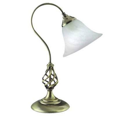 Настольная лампа Arte lamp A4581LT-1AB CameroonКлассические<br>Настольная лампа – это не просто источник дополнительного освещения, но и оригинальный элемент декора. Его можно установить в спальне, гостиной, кабинете и других комнатах. Интернет-магазин «Светодом» предлагает настольные лампы разных стилей по доступным ценам. Благодаря большому ассортименту Вы обязательно найдете в нашем каталоге именно ту модель, которую искали.   Настольная лампа Arte lamp A4581LT-1AB – прекрасный вариант для завершения интерьера. Ее можно включить одновременно с люстрой для более яркого освещения или без нее для создания уютной атмосферы, настраивающей на отдых.   Купить настольную лампу Arte lamp A4581LT-1AB Вы можете с помощью виртуальной «Корзины» или по контактным номерам, указанным на сайте.<br><br>S освещ. до, м2: 4<br>Тип лампы: накал-я - энергосбер-я<br>Тип цоколя: E14<br>Количество ламп: 1<br>Ширина, мм: 200<br>MAX мощность ламп, Вт: 60<br>Диаметр, мм мм: 290<br>Высота, мм: 420<br>Цвет арматуры: бронзовый
