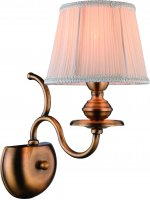 Светильник Arte lamp A5012AP-1RB Empire