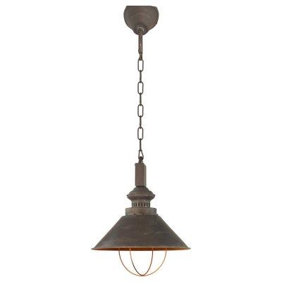 Светильник Arte lamp A5050SP-1BG WarholПодвесные<br>Компания «Светодом» предлагает широкий ассортимент люстр от известных производителей. Представленные в нашем каталоге товары выполнены из современных материалов и обладают отличным качеством. Благодаря широкому ассортименту Вы сможете найти у нас люстру под любой интерьер. Мы предлагаем как классические варианты, так и современные модели, отличающиеся лаконичностью и простотой форм. <br>Стильная люстра Arte lamp A5050SP-1BG станет украшением любого дома. Эта модель от известного производителя не оставит равнодушным ценителей красивых и оригинальных предметов интерьера. Люстра Arte lamp A5050SP-1BG обеспечит равномерное распределение света по всей комнате. При выборе обратите внимание на характеристики, позволяющие приобрести наиболее подходящую модель. <br>Купить понравившуюся люстру по доступной цене Вы можете в интернет-магазине «Светодом».<br><br>Установка на натяжной потолок: Да<br>S освещ. до, м2: 3<br>Крепление: Крюк<br>Тип лампы: накаливания / энергосбережения / LED-светодиодная<br>Тип цоколя: E27<br>Цвет арматуры: состаренный медный<br>Количество ламп: 1<br>Ширина, мм: 350<br>Диаметр, мм мм: 350<br>Длина цепи/провода, мм: 960<br>Высота, мм: 420<br>MAX мощность ламп, Вт: 40
