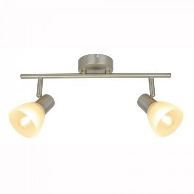 Светильник настенный бра Arte lamp A5062AP-2SS PARRYДвойные<br>Светильники-споты – это оригинальные изделия с современным дизайном. Они позволяют не ограничивать свою фантазию при выборе освещения для интерьера. Такие модели обеспечивают достаточно качественный свет. Благодаря компактным размерам Вы можете использовать несколько спотов для одного помещения.  Интернет-магазин «Светодом» предлагает необычный светильник-спот ARTE Lamp A5062AP-2SS по привлекательной цене. Эта модель станет отличным дополнением к люстре, выполненной в том же стиле. Перед оформлением заказа изучите характеристики изделия.  Купить светильник-спот ARTE Lamp A5062AP-2SS в нашем онлайн-магазине Вы можете либо с помощью формы на сайте, либо по указанным выше телефонам. Обратите внимание, что у нас склады не только в Москве и Екатеринбурге, но и других городах России.<br><br>S освещ. до, м2: 4<br>Тип цоколя: E14<br>Цвет арматуры: серебристый<br>Количество ламп: 2<br>Размеры: H15xW8xL8<br>MAX мощность ламп, Вт: 40