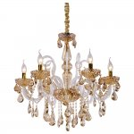 Люстра Arte lamp A5081LM-6GO Versailles