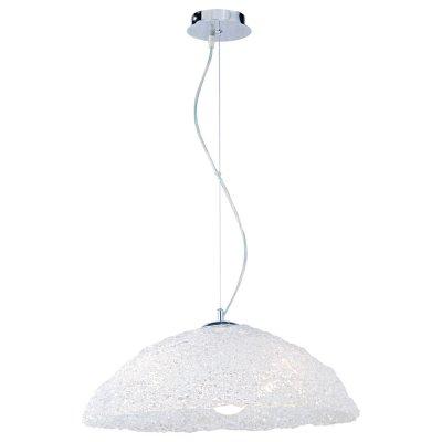 Светильник Arte lamp A5085SP-3CC PastaПодвесные<br>Компани «Светодом» предлагает широкий ассортимент лстр от известных производителей. Представленные в нашем каталоге товары выполнены из современных материалов и обладат отличным качеством. Благодар широкому ассортименту Вы сможете найти у нас лстру под лбой интерьер. Мы предлагаем как классические варианты, так и современные модели, отличащиес лаконичность и простотой форм.  Стильна лстра Arte lamp A5085SP-3CC станет украшением лбого дома. Эта модель от известного производител не оставит равнодушным ценителей красивых и оригинальных предметов интерьера. Лстра Arte lamp A5085SP-3CC обеспечит равномерное распределение света по всей комнате. При выборе обратите внимание на характеристики, позволщие приобрести наиболее подходщу модель. Купить понравившус лстру по доступной цене Вы можете в интернет-магазине «Светодом».<br><br>Установка на натжной потолок: Да<br>S освещ. до, м2: 6<br>Крепление: Планка<br>Тип лампы: накал- - нергосбер-<br>Тип цокол: E27<br>Количество ламп: 3<br>MAX мощность ламп, Вт: 40<br>Диаметр, мм мм: 500<br>Высота, мм: 200<br>Цвет арматуры: серебристый
