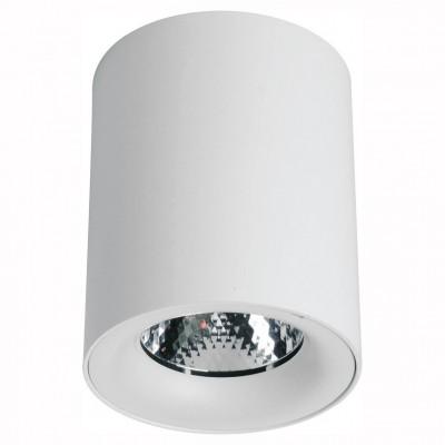 Светильник потолочный Arte lamp A5112PL-1WH FACILEНакладные точечные<br>Настенно-потолочные светильники – это универсальные осветительные варианты, которые подходят для вертикального и горизонтального монтажа. В интернет-магазине «Светодом» Вы можете приобрести подобные модели по выгодной стоимости. В нашем каталоге представлены как бюджетные варианты, так и эксклюзивные изделия от производителей, которые уже давно заслужили доверие дизайнеров и простых покупателей.  Настенно-потолочный светильник ARTELamp A5112PL-1WH станет прекрасным дополнением к основному освещению. Благодаря качественному исполнению и применению современных технологий при производстве эта модель будет радовать Вас своим привлекательным внешним видом долгое время.  Приобрести настенно-потолочный светильник ARTELamp A5112PL-1WH можно, находясь в любой точке России.<br><br>S освещ. до, м2: 5<br>Тип цоколя: LED<br>Цвет арматуры: белый<br>Количество ламп: 1<br>Размеры: H10xW8xL8<br>MAX мощность ламп, Вт: 12