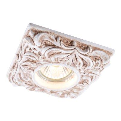 Светильник Arte lamp A5208PL-1WC PezziГипсовые<br>Встраиваемые светильники – популярное осветительное оборудование, которое можно использовать в качестве основного источника или в дополнение к люстре. Они позволяют создать нужную атмосферу атмосферу и привнести в интерьер уют и комфорт.   Интернет-магазин «Светодом» предлагает стильный встраиваемый светильник ARTE Lamp A5208PL-1WC. Данная модель достаточно универсальна, поэтому подойдет практически под любой интерьер. Перед покупкой не забудьте ознакомиться с техническими параметрами, чтобы узнать тип цоколя, площадь освещения и другие важные характеристики.   Приобрести встраиваемый светильник ARTE Lamp A5208PL-1WC в нашем онлайн-магазине Вы можете либо с помощью «Корзины», либо по контактным номерам. Мы развозим заказы по Москве, Екатеринбургу и остальным российским городам.<br><br>Тип лампы: галогенная<br>Тип цоколя: GU10<br>Ширина, мм: 107<br>Длина, мм: 107<br>Высота, мм: 20<br>MAX мощность ламп, Вт: 50