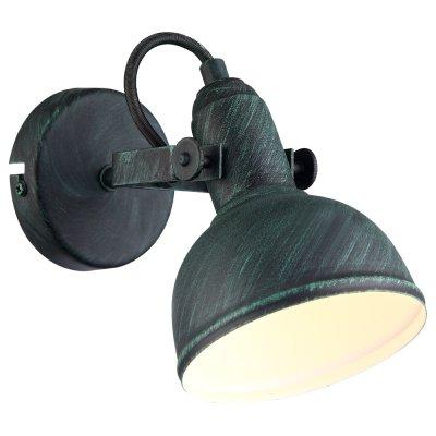 Светильник Arte lamp A5213AP-1BG MartinОдиночные<br>Светильники-споты – это оригинальные изделия с современным дизайном. Они позволяют не ограничивать свою фантазию при выборе освещения для интерьера. Такие модели обеспечивают достаточно качественный свет. Благодаря компактным размерам Вы можете использовать несколько спотов для одного помещения.  Интернет-магазин «Светодом» предлагает необычный светильник-спот ARTE Lamp A5213AP-1BG по привлекательной цене. Эта модель станет отличным дополнением к люстре, выполненной в том же стиле. Перед оформлением заказа изучите характеристики изделия.  Купить светильник-спот ARTE Lamp A5213AP-1BG в нашем онлайн-магазине Вы можете либо с помощью формы на сайте, либо по указанным выше телефонам. Обратите внимание, что у нас склады не только в Москве и Екатеринбурге, но и других городах России.<br><br>S освещ. до, м2: 2<br>Тип лампы: Накаливания / энергосбережения / светодиодная<br>Тип цоколя: E14<br>Цвет арматуры: черный<br>Количество ламп: 1<br>Ширина, мм: 110<br>Длина, мм: 210<br>Высота, мм: 180<br>MAX мощность ламп, Вт: 40