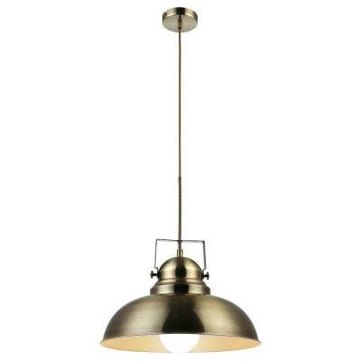Светильник Arte lamp A5213SP-1AB MartinПодвесные<br>Компания «Светодом» предлагает широкий ассортимент люстр от известных производителей. Представленные в нашем каталоге товары выполнены из современных материалов и обладают отличным качеством. Благодаря широкому ассортименту Вы сможете найти у нас люстру под любой интерьер. Мы предлагаем как классические варианты, так и современные модели, отличающиеся лаконичностью и простотой форм. <br>Стильная люстра Arte lamp A5213SP-1AB станет украшением любого дома. Эта модель от известного производителя не оставит равнодушным ценителей красивых и оригинальных предметов интерьера. Люстра Arte lamp A5213SP-1AB обеспечит равномерное распределение света по всей комнате. При выборе обратите внимание на характеристики, позволяющие приобрести наиболее подходящую модель. <br>Купить понравившуюся люстру по доступной цене Вы можете в интернет-магазине «Светодом».<br><br>Установка на натяжной потолок: Да<br>S освещ. до, м2: 5<br>Крепление: Планка<br>Тип лампы: накаливания / энергосбережения / LED-светодиодная<br>Тип цоколя: E27<br>Количество ламп: 1<br>Ширина, мм: 400<br>MAX мощность ламп, Вт: 75<br>Диаметр, мм мм: 400<br>Длина цепи/провода, мм: 730<br>Высота, мм: 270<br>Цвет арматуры: бронзовый
