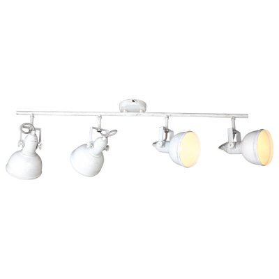 Люстра Arte lamp A5215PL-4WG MartinС 4 лампами<br>Светильники-споты – это оригинальные изделия с современным дизайном. Они позволяют не ограничивать свою фантазию при выборе освещения для интерьера. Такие модели обеспечивают достаточно качественный свет. Благодаря компактным размерам Вы можете использовать несколько спотов для одного помещения. <br>Интернет-магазин «Светодом» предлагает необычный светильник-спот ARTE Lamp A5215PL-4WG по привлекательной цене. Эта модель станет отличным дополнением к люстре, выполненной в том же стиле. Перед оформлением заказа изучите характеристики изделия. <br>Купить светильник-спот ARTE Lamp A5215PL-4WG в нашем онлайн-магазине Вы можете либо с помощью формы на сайте, либо по указанным выше телефонам. Обратите внимание, что у нас склады не только в Москве и Екатеринбурге, но и других городах России.<br><br>Установка на натяжной потолок: Да<br>S освещ. до, м2: 11<br>Крепление: Планка<br>Тип лампы: накаливания / энергосбережения / LED-светодиодная<br>Тип цоколя: E14<br>Количество ламп: 4<br>Ширина, мм: 110<br>MAX мощность ламп, Вт: 40<br>Диаметр, мм мм: 820<br>Высота, мм: 250