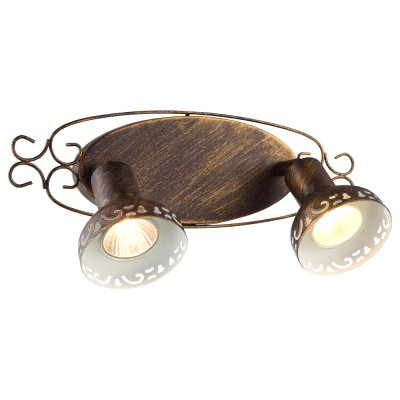 Светильник Arte lamp A5219AP-2BR FOCUSДвойные<br>Светильники-споты – это оригинальные изделия с современным дизайном. Они позволяют не ограничивать свою фантазию при выборе освещения для интерьера. Такие модели обеспечивают достаточно качественный свет. Благодаря компактным размерам Вы можете использовать несколько спотов для одного помещения.  Интернет-магазин «Светодом» предлагает необычный светильник-спот ARTE Lamp A5219AP-2BR по привлекательной цене. Эта модель станет отличным дополнением к люстре, выполненной в том же стиле. Перед оформлением заказа изучите характеристики изделия.  Купить светильник-спот ARTE Lamp A5219AP-2BR в нашем онлайн-магазине Вы можете либо с помощью формы на сайте, либо по указанным выше телефонам. Обратите внимание, что у нас склады не только в Москве и Екатеринбурге, но и других городах России.<br><br>S освещ. до, м2: 4<br>Тип лампы: накал-я - энергосбер-я<br>Тип цоколя: GU10<br>Цвет арматуры: бронзовый<br>Количество ламп: 2<br>Ширина, мм: 140<br>Длина, мм: 330<br>Высота, мм: 140<br>MAX мощность ламп, Вт: 35