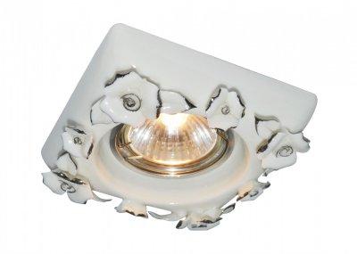 Светильник Arte lamp A5264PL-1SA FragileДекоративные<br>Встраиваемые светильники – популярное осветительное оборудование, которое можно использовать в качестве основного источника или в дополнение к люстре. Они позволяют создать нужную атмосферу атмосферу и привнести в интерьер уют и комфорт.   Интернет-магазин «Светодом» предлагает стильный встраиваемый светильник ARTE Lamp A5264PL-1SA. Данная модель достаточно универсальна, поэтому подойдет практически под любой интерьер. Перед покупкой не забудьте ознакомиться с техническими параметрами, чтобы узнать тип цоколя, площадь освещения и другие важные характеристики.   Приобрести встраиваемый светильник ARTE Lamp A5264PL-1SA в нашем онлайн-магазине Вы можете либо с помощью «Корзины», либо по контактным номерам. Мы развозим заказы по Москве, Екатеринбургу и остальным российским городам.<br>