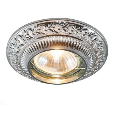 Светильник Arte lamp A5280PL-1CC OcchioКруглые<br>Встраиваемые светильники – популярное осветительное оборудование, которое можно использовать в качестве основного источника или в дополнение к люстре. Они позволяют создать нужную атмосферу атмосферу и привнести в интерьер уют и комфорт. <br> Интернет-магазин «Светодом» предлагает стильный встраиваемый светильник ARTE Lamp A5280PL-1CC. Данная модель достаточно универсальна, поэтому подойдет практически под любой интерьер. Перед покупкой не забудьте ознакомиться с техническими параметрами, чтобы узнать тип цоколя, площадь освещения и другие важные характеристики. <br> Приобрести встраиваемый светильник ARTE Lamp A5280PL-1CC в нашем онлайн-магазине Вы можете либо с помощью «Корзины», либо по контактным номерам. Мы развозим заказы по Москве, Екатеринбургу и остальным российским городам.<br><br>Тип лампы: галогенная<br>Тип цоколя: GU5.3 (MR16)<br>Диаметр, мм мм: 100<br>Диаметр врезного отверстия, мм: 65<br>Высота, мм: 15<br>MAX мощность ламп, Вт: 50