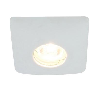 Светильник потолочный Arte lamp A5307PL-1WH MolleКвадратные встраиваемые светильники<br><br><br>Тип цоколя: GU10<br>Количество ламп: 1<br>Диаметр, мм мм: 120<br>Диаметр врезного отверстия, мм: 8x8<br>Длина, мм: 120<br>Высота, мм: 40<br>MAX мощность ламп, Вт: 50W<br>Общая мощность, Вт: 50W