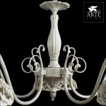 Светильник Arte lamp A5358LM-5WG Twisted
