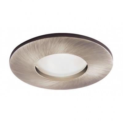 Светильник потолочный Arte lamp A5440PL-1AB AQUAКруглые<br>Встраиваемые светильники – популярное осветительное оборудование, которое можно использовать в качестве основного источника или в дополнение к люстре. Они позволяют создать нужную атмосферу атмосферу и привнести в интерьер уют и комфорт.   Интернет-магазин «Светодом» предлагает стильный встраиваемый светильник ARTE Lamp A5440PL-1AB. Данная модель достаточно универсальна, поэтому подойдет практически под любой интерьер. Перед покупкой не забудьте ознакомиться с техническими параметрами, чтобы узнать тип цоколя, площадь освещения и другие важные характеристики.   Приобрести встраиваемый светильник ARTE Lamp A5440PL-1AB в нашем онлайн-магазине Вы можете либо с помощью «Корзины», либо по контактным номерам. Мы развозим заказы по Москве, Екатеринбургу и остальным российским городам.<br><br>Тип цоколя: GU10<br>Цвет арматуры: бронзовый<br>Количество ламп: 1<br>Размеры: H3,6xW8,2xL8,2<br>MAX мощность ламп, Вт: 50