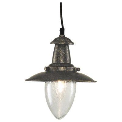 Светильник подвесной Arte lamp A5518SP-1RI FishermanПодвесные<br>Компания «Светодом» предлагает широкий ассортимент люстр от известных производителей. Представленные в нашем каталоге товары выполнены из современных материалов и обладают отличным качеством. Благодаря широкому ассортименту Вы сможете найти у нас люстру под любой интерьер. Мы предлагаем как классические варианты, так и современные модели, отличающиеся лаконичностью и простотой форм. <br>Стильная люстра Arte lamp A5518SP-1RI станет украшением любого дома. Эта модель от известного производителя не оставит равнодушным ценителей красивых и оригинальных предметов интерьера. Люстра Arte lamp A5518SP-1RI обеспечит равномерное распределение света по всей комнате. При выборе обратите внимание на характеристики, позволяющие приобрести наиболее подходящую модель. <br>Купить понравившуюся люстру по доступной цене Вы можете в интернет-магазине «Светодом».<br><br>Установка на натяжной потолок: Да<br>S освещ. до, м2: 4<br>Крепление: Планка<br>Тип лампы: накаливания / энергосбережения / LED-светодиодная<br>Тип цоколя: E27<br>Количество ламп: 1<br>Ширина, мм: 180<br>MAX мощность ламп, Вт: 60<br>Диаметр, мм мм: 180<br>Длина цепи/провода, мм: 970<br>Высота, мм: 230<br>Цвет арматуры: черный