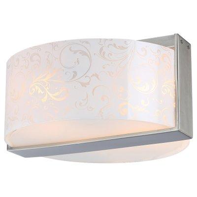 Светильник Arte lamp A5615PL-2SS BellaДекоративные<br>Настенно-потолочные светильники – это универсальные осветительные варианты, которые подходят для вертикального и горизонтального монтажа. В интернет-магазине «Светодом» Вы можете приобрести подобные модели по выгодной стоимости. В нашем каталоге представлены как бюджетные варианты, так и эксклюзивные изделия от производителей, которые уже давно заслужили доверие дизайнеров и простых покупателей.  Настенно-потолочный светильник ARTELamp A5615PL-2SS станет прекрасным дополнением к основному освещению. Благодаря качественному исполнению и применению современных технологий при производстве эта модель будет радовать Вас своим привлекательным внешним видом долгое время. Приобрести настенно-потолочный светильник ARTELamp A5615PL-2SS можно, находясь в любой точке России.<br><br>S освещ. до, м2: 6<br>Тип цоколя: E27<br>Количество ламп: 2<br>Диаметр, мм мм: 320<br>Высота, мм: 170<br>MAX мощность ламп, Вт: 60