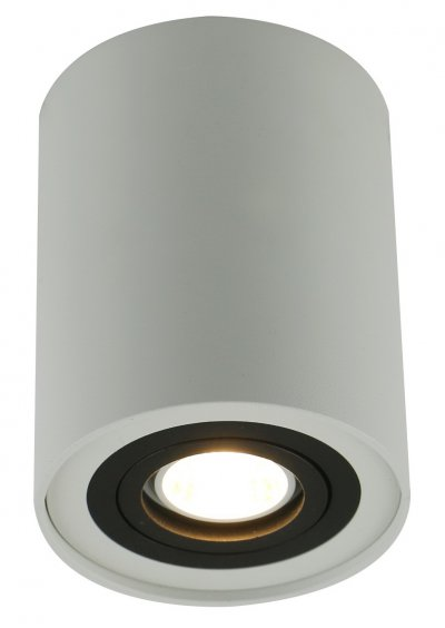 Светильник Arte Lamp A5644PL-1WHсветильники стаканы потолочные<br>Светильник Arte Lamp A5644PL-1WH сделает Ваш интерьер современным, стильным и запоминающимся! Наиболее функционально и эстетически привлекательно модель будет смотреться в гостиной, зале, холле или другой комнате. А в комплекте с люстрой и торшером из этой же коллекции, сделает помещение по-дизайнерски профессиональным и законченным.